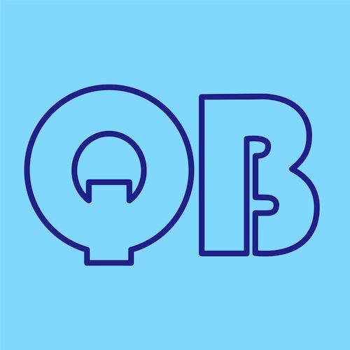「QBオンラインCBT」アイコン